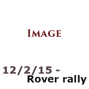 Rover 6 and 8 register - Image